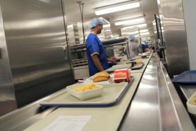 food shortage essay